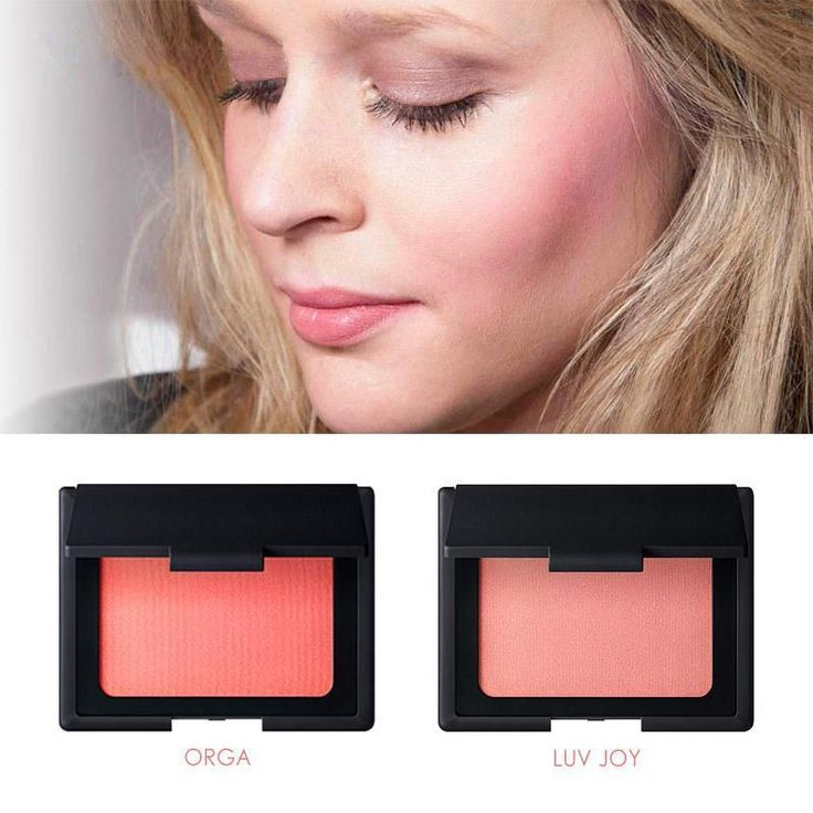ORGA LOVEJOY BLUSH The Most Popular Iconic Level Rouge Silky Texture Blusher #Unbranded