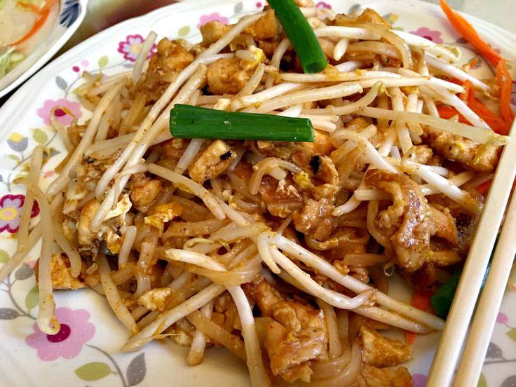 Walnut Creek Thai Food Delivery