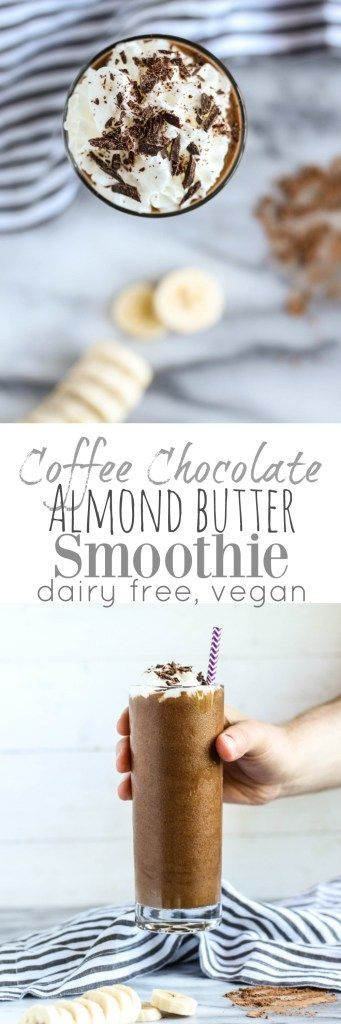 how to make almond butter in vitamix