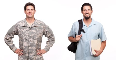 educational benefits and veteran success essay These financial aid programs exist to help returning veterans define their own success at home by  benefits are available  all veteran members of the.