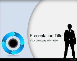 Customer Analytics PowerPoint Template PPT Template