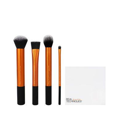 Flaweless Base Set Brushes