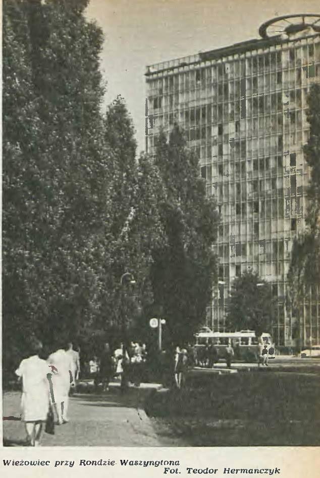 #RondoWaszyngtona 1972