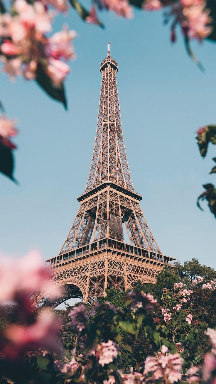 Paris, the most beautiful place in the world 🌍 …