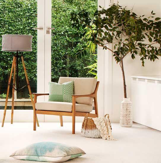 GLC231-N Americana Lounge Chair