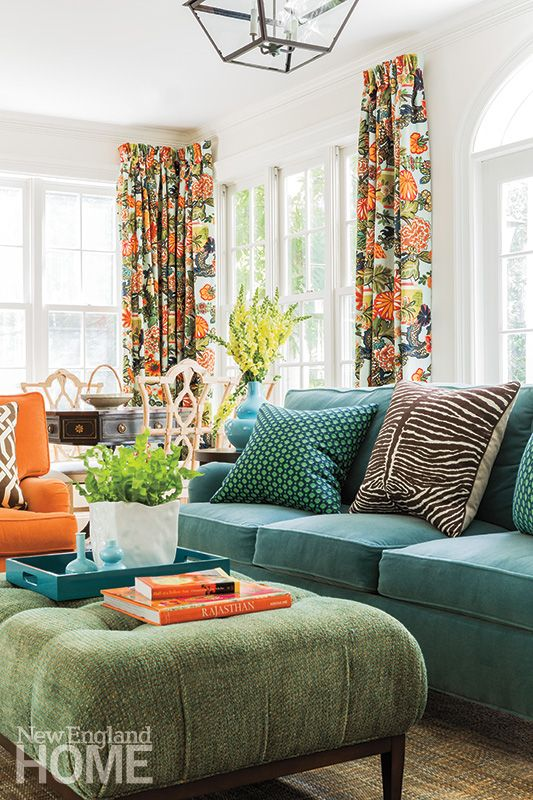 Love at First Site | New England Home Magazine
