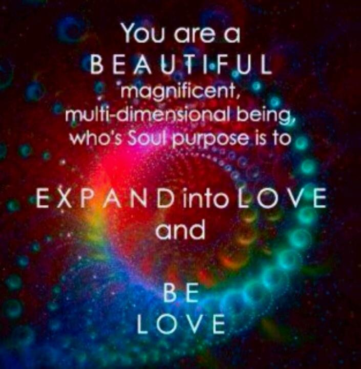 Charmant Divine Love