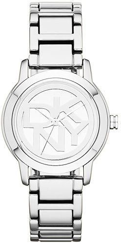 Zegarek damski DKNY NY8875 - sklep internetowy www.zegarek.net