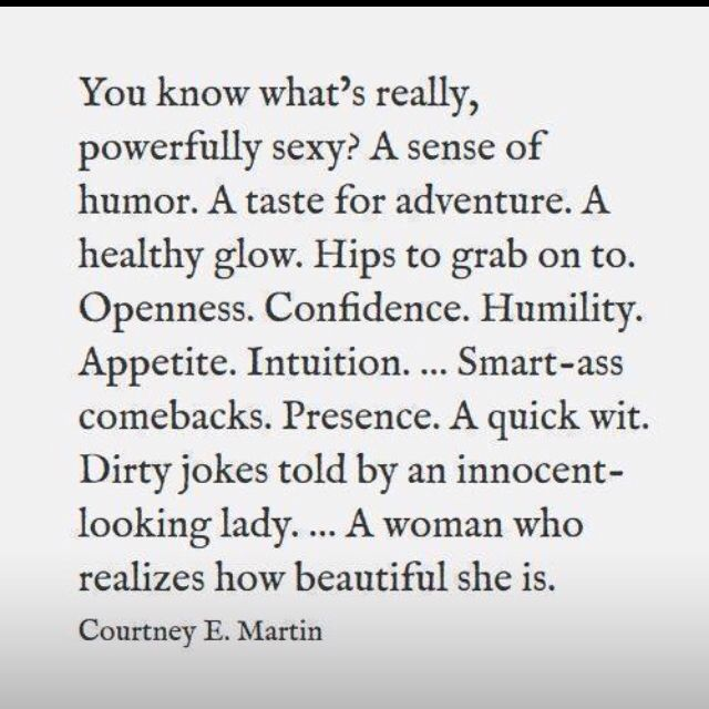 Sexy: Life, Woman, Beautiful, Truths, True, Power Sexy, Things, Living, Inspiration Quotes