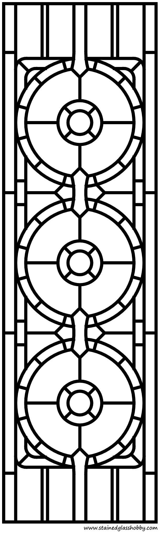 Best 25 modern stained glass panels ideas on pinterest modern celtic stained glass door panel free pattern eventelaan Gallery