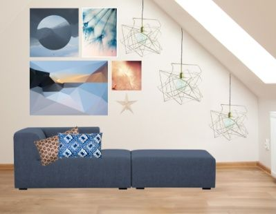 25 beste idee n over muur achter de bank op pinterest woonkamer planken appartement - Kleur idee gang ingang ...