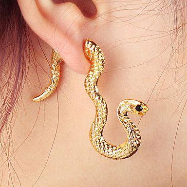 Unisex Ear Cuffs(Random Color) – USD $ 0.99