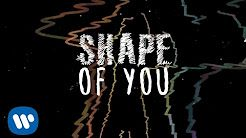 Ed Sheeran - Shape Of You (Latin Remix) Ft Zion & Lennox [Official Lyric Video] - YouTube
