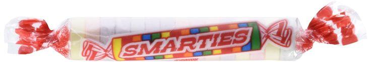 Smarties Candy Rolls, Bulk, 10 Pound