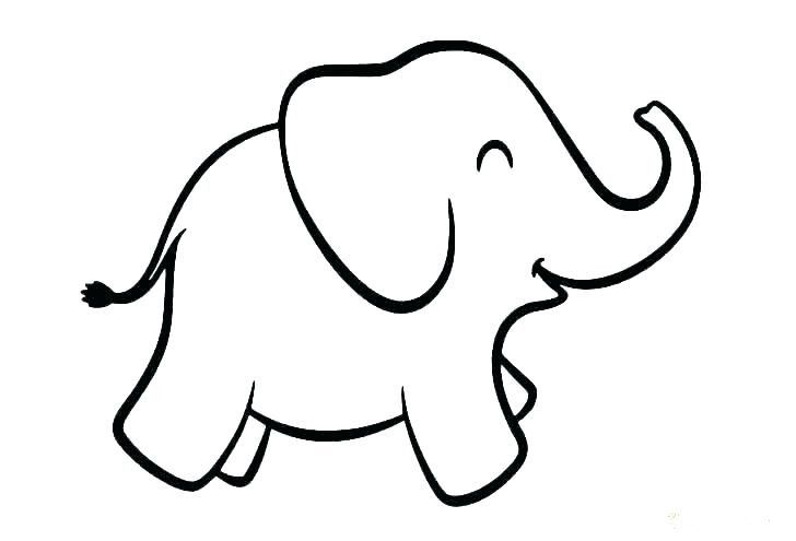 Pin By Express It Creations On Babies Elephant Coloring Page Coloring Pages Valentines Day Coloring Page