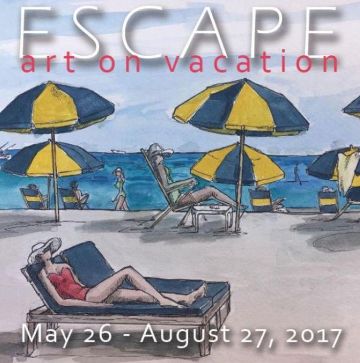"ArtWorldContest.com on Twitter: ""Escape: Art onVacation https://t.co/sxRfSAoji2 https://t.co/VmU1p6Eb6r"""