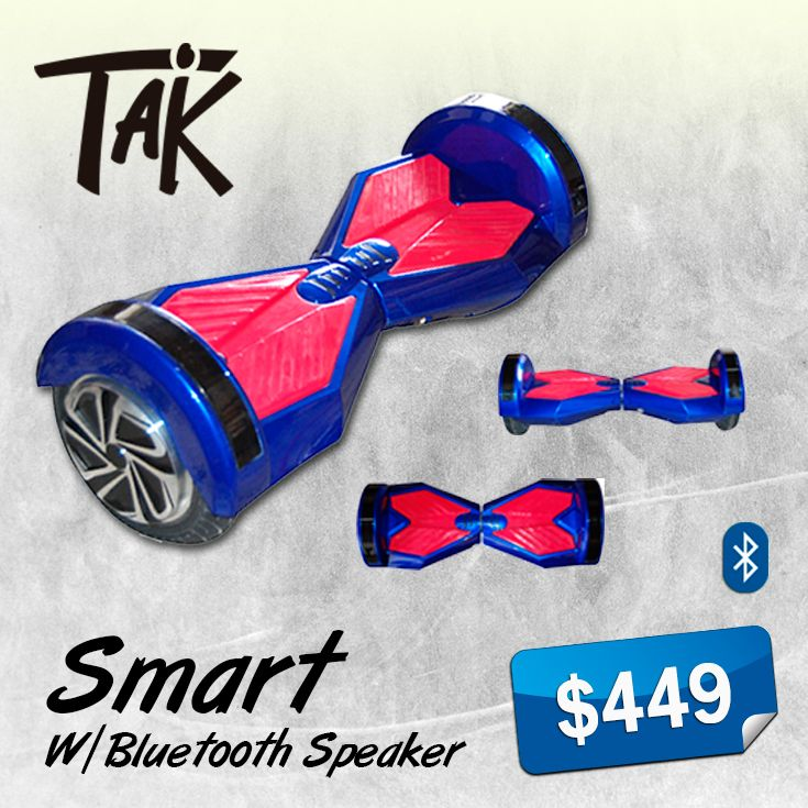 Brand New Balance Scooter Boards Smart Model. USA Free Shipping! Official Website Coming Soon. Stay Tuned!  Contact us for details! @ P: 954-701-5380 #taik #taikstore #balanceboard #balancescooter #hoverboard #segway #smartbalanceboard #electricscooter #electricbalancescooter #electricbalanceboard #bluetoothbalancingscooter #swagway
