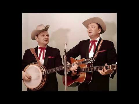 (1) Shoutin' On The Hills Of Glory - The Stanley Brothers - YouTube