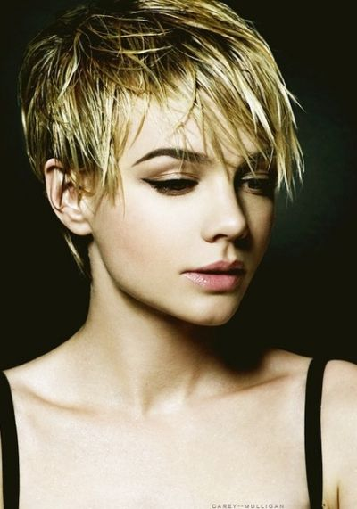 Marvelous 103 Best Images About Short Hairstyles For Women On Pinterest Hairstyles For Men Maxibearus