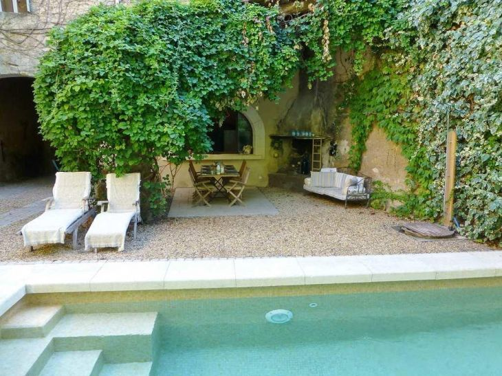 Detached House for sale near Adissan, Herault, Languedoc, South France