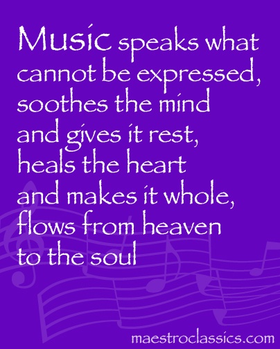 Ask Bonnie Simon at Maestro Classics, Award-Winning CDs for Kids: Great Music Quote!