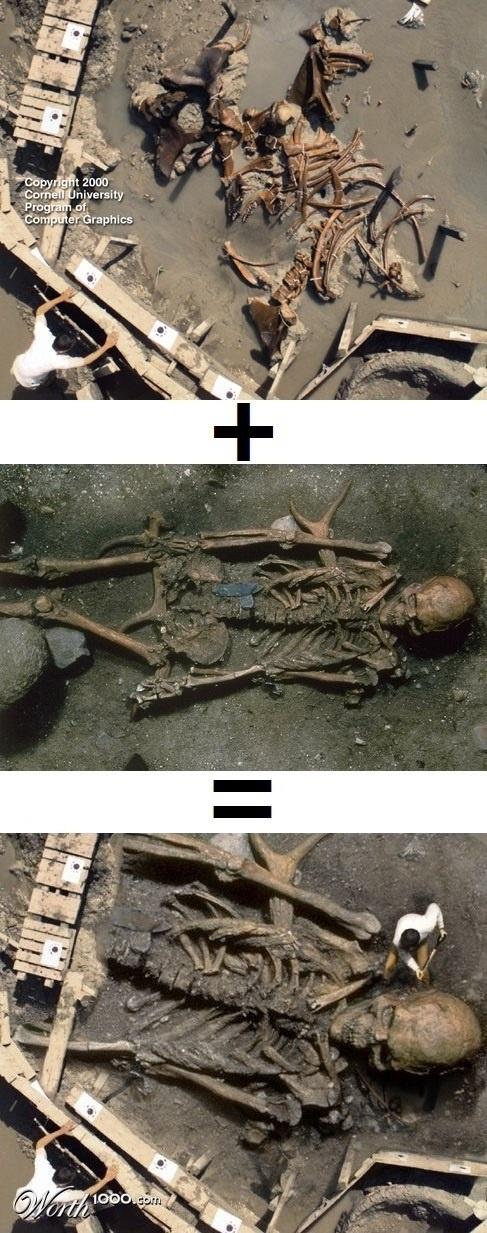 1 + 2 = nephilim.