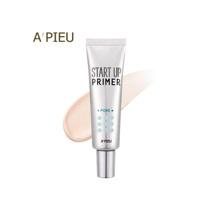 Cette base de teint a été élue N° 1 lors d'un test à l'aveugle dans '2015 Get it beauty Blind Test'.  Elle a été conçue pour affiner, lisser, unifier votre peau avant le maquillage et faire disparaitre les pores, éclaircir votre peau et contrôler le sébum. Prix: 10.95 €.