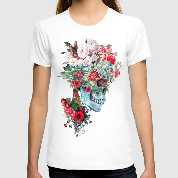 Momento Mori RPE by RIZA PEKER @Society6 Also available as canvas prints, T-shirts, tapestries, stationery cards, laptop skins, wall clocks, mugs, rugs, duvet covers, All over print shirts, Phone cases, Throw pillows, tote bags and More! #skull #collage #cool #floral #flowers #surreal #art #digital #digitalart #animals #birds #baroque #vintage #wallart #home #homedecor #tshirt #iphonesia #iphonecase #summer #blue #rizapeker #rizapekerart #tattoo
