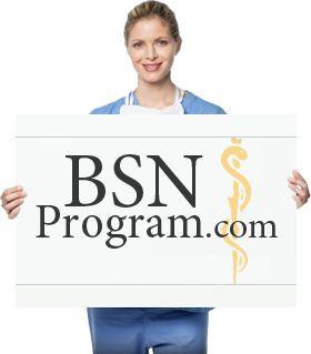 BSN Program.com - The Best Online BSN Degrees