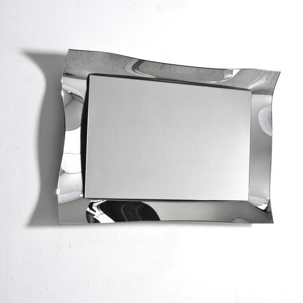 Specchi bagno nito onda
