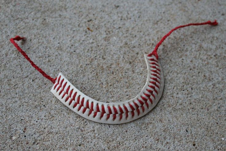 Eli loved this DIY baseball bracelet idea when we saw it on Pinterest a while ago. We quickly dug out an old baseball and made one. He's been wearing it every day. It's made from a real baseball and the baseball's stitching holds it on the wrist. Isn't it fun? I didn't photograph an entire …