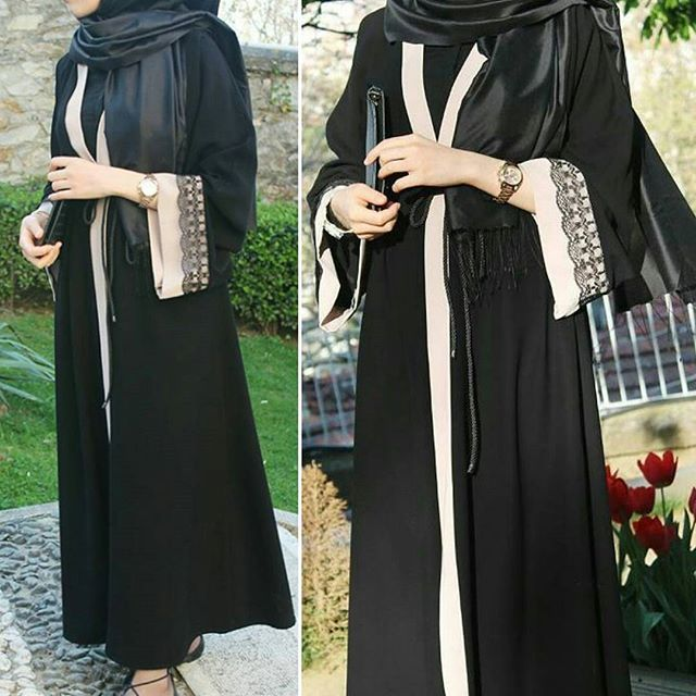 #ootd#simple#chic#hijab#elegant#classy#lovely#abaya#gorgeous#flawless#stunning#pretty#outfit#hijabstyle#beautiful#muslimah#lifestyle#awsome#sweet#look#hijabfashion#styling#hijab#everyday#cool#instalike#instafollow#hijabness19#beauty#forever @hijabness19 ========>> by @feyza.official