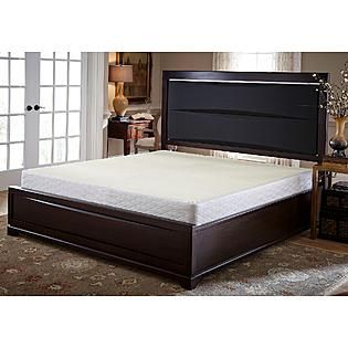 Sears Low Profile Full Size Boxspring