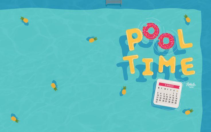 Bouées donut's et ananas qui flottent, je cherchais l'inspiration pour vous illustrer ce mois d'août… Finalement en regardant mon fil d'actualité Instagram rien de plus facile, des bouées donut's partout (et croyez-moi si j'avais une piscine je pense qu'elle serait déjà chez moi en train de flotter à côté de la bouée pizza, cygne et …