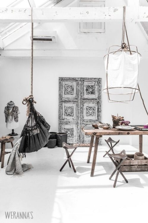 Ruthlessly Eclectic