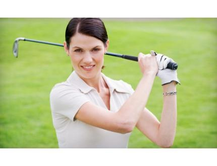 Ladies' Golf Membership from Diva Golf (Up to 73% Off). Two Options Available.