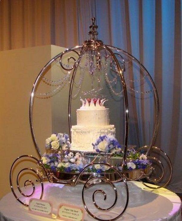 53 Magical Fairy Tales Wedding Decoration Ideas Props Cinderella Fairytale Weddings