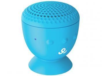 Caixa de Som Bluetooth GoGear Splash and Dash - 3W RMS