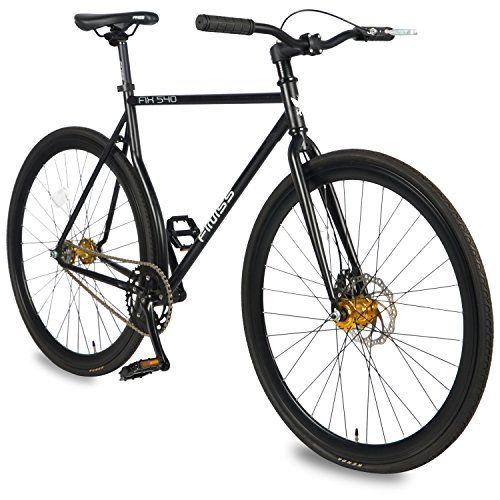 Merax Classic Fixed Gear Bike Single Speed Road Bike 54cm, Black http://coolbike.us/product/merax-classic-fixed-gear-bike-single-speed-road-bike-54cm-black/