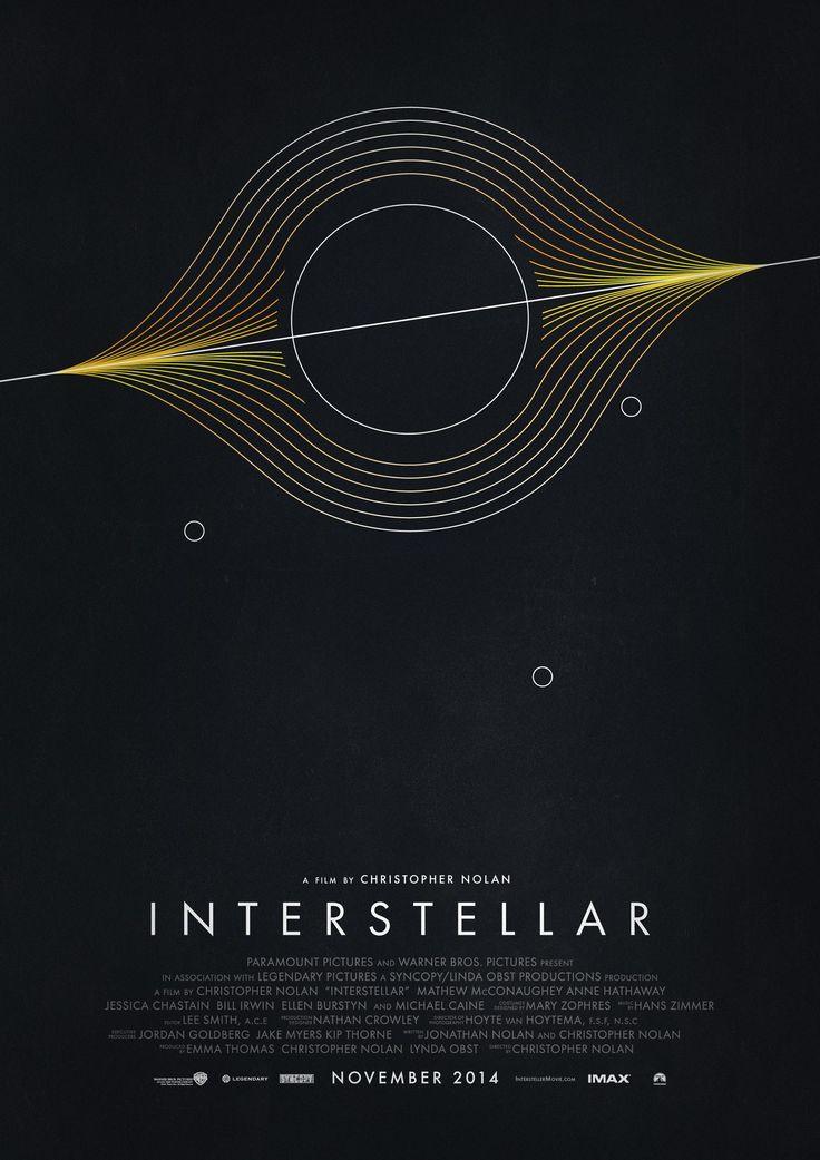 Interstellar Movie Poster                                                                                                                                                                                 More