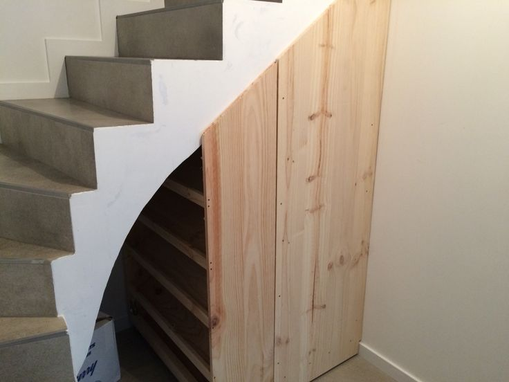 13 best Aménagement escalier images on Pinterest Stairs, Furniture