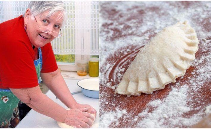 Tento recept na pirohy s kefírom som zdelila po mojej babičke. Sú neuveriteľne jemné, nadýchané a chutia naozaj výborne! - Báječná vareška