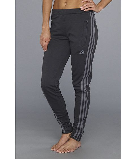 adidas Tiro 13 Training Pant Dark Shale/Lead