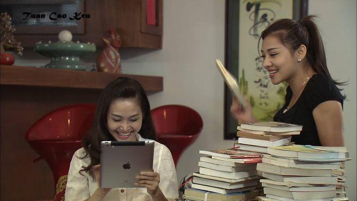 Phim Viết tiếp bản tình ca tập 2 phát sóng trên kênh VTV3 lúc 14h20 Chủ nhật ngày 22/2, cuộc sống gia đình Ngọc gặp khó khăn khi bắt đầu một cuộc sống mới tại thành phố. http://fptshop.com.vn/dien-dan/giai-tri/video-full-viet-tiep-ban-tinh-ca-tap-2-tren-vtv3-16319