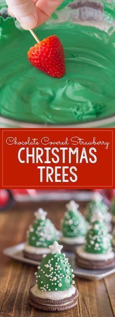 A fun and easy Christmas project to do with your kiddos! Maybe find some way to nix the chocolate?