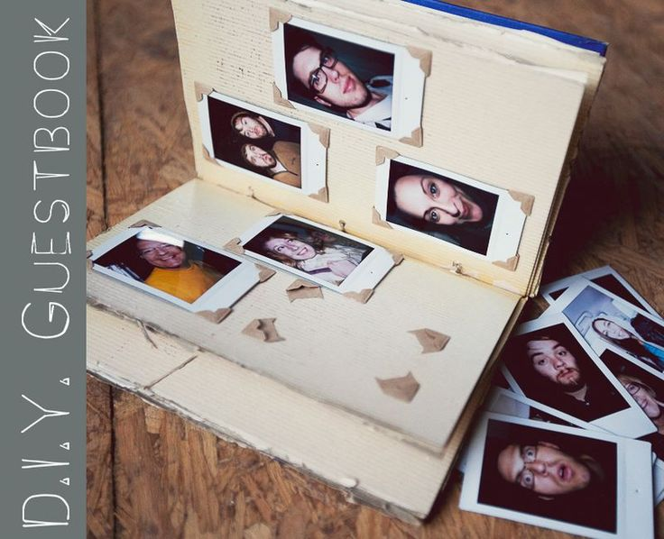 photo book!