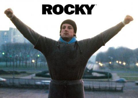 "rocky | Rocky Balboa – ""The Italian Stallian"" on the Big Screen@ the ..."