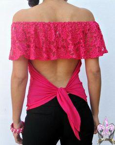 moda en blusa-blusas de moda-blusas de moda 2015-blusas                                                                                                                                                                                 Más