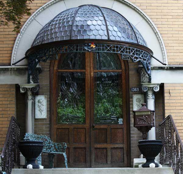 A Tour of Old Louisville. Front Door CanopyFront DoorsLimestone House Victorian ... & The 25+ best Victorian door canopy ideas on Pinterest | Front door ...