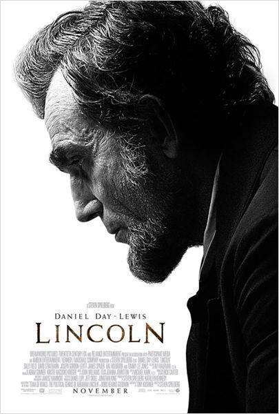 Lincoln (Lançamento 25 de janeiro de 2013)